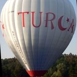 Balloon s/n 1555
