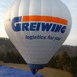 Balloon s/n 1556