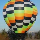 Balloon s/n 1557
