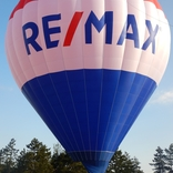 Balloon s/n 1558