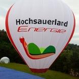 Balloon s/n 1562