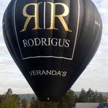 Balloon s/n 1563