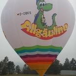 Balloon s/n 1566