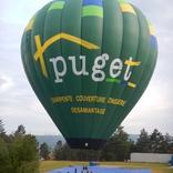 Balloon s/n 1567