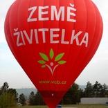 Balloon s/n 1572