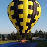 Balloon s/n 1573