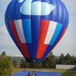 Balloon s/n 1575