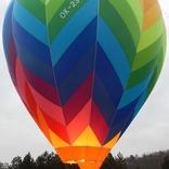 Balloon s/n 1576