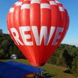 Balloon s/n 1577