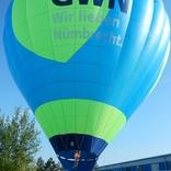 Balloon s/n 1579