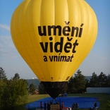 Balloon s/n 1581
