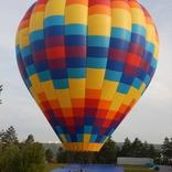Balloon s/n 1582