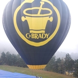Balloon s/n 1584