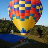 Balloon s/n 1585