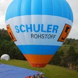 Balloon s/n 1586