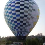 Balloon s/n 1587