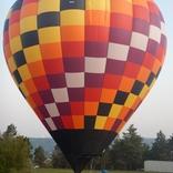 Balloon s/n 1588