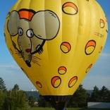 Balloon s/n 1591