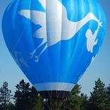 Balloon s/n 1592