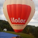 Balloon s/n 1593