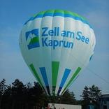 Balloon s/n 1595