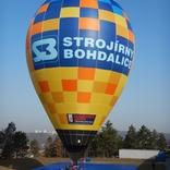 Balloon s/n 1596