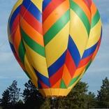 Balloon s/n 1597
