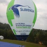 Balloon s/n 1599