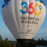 Balloon s/n 1600