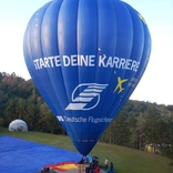 Balloon s/n 1602