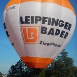Balloon s/n 1603