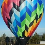 Balloon s/n 1604