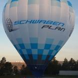 Balloon s/n 1606