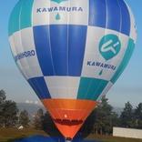 Balloon s/n 1607