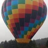 Balloon s/n 1608