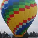 Balloon s/n 1609