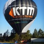 Balloon s/n 1611