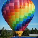 Balloon s/n 1615