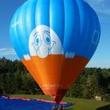 Balloon s/n 1617