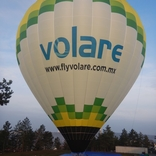 Balloon s/n 1618