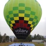 Balloon s/n 1619