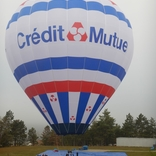 Balloon s/n 1620