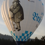 Balloon s/n 1622