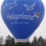 Balloon s/n 1623