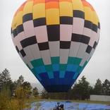 Balloon s/n 1624