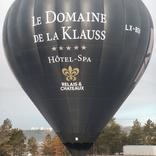 Balloon s/n 1625
