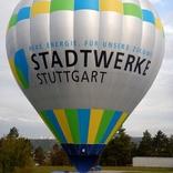 Balloon s/n 1626