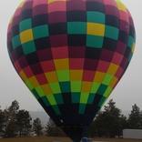 Balloon s/n 1627