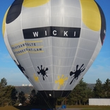 Balloon s/n 1630