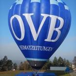 Balloon s/n 1631